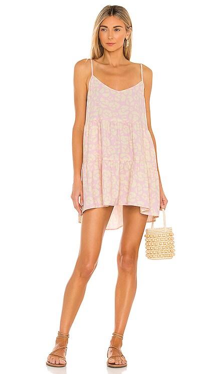 Caroline Mini Dress Show Me Your Mumu $134