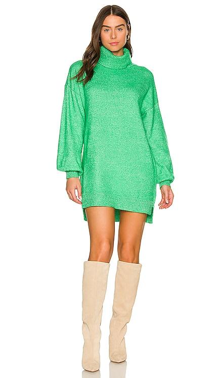 X REVOLVE Chester Sweater Dress Show Me Your Mumu $158