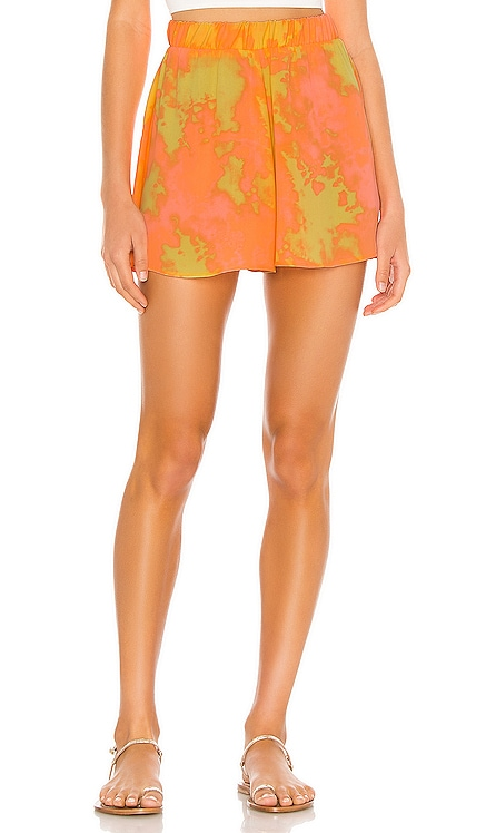 X Jamie Kidd Carlos Swing Short Show Me Your Mumu $114