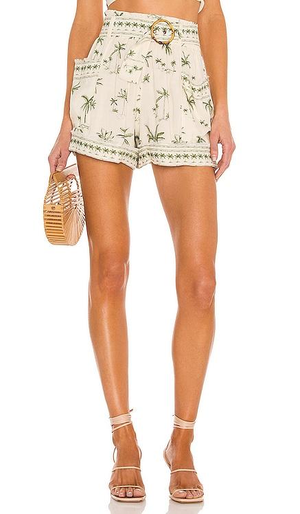 Disilvio Shorts Show Me Your Mumu $128 NEW