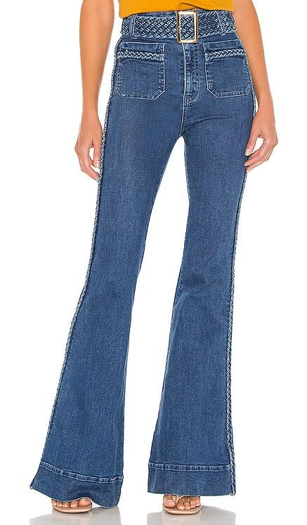 Farrah Trouser Flare Show Me Your Mumu $164