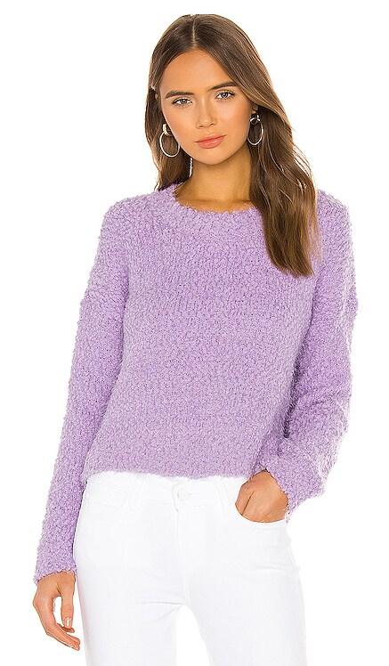 Cropped Varsity Sweater Show Me Your Mumu $68