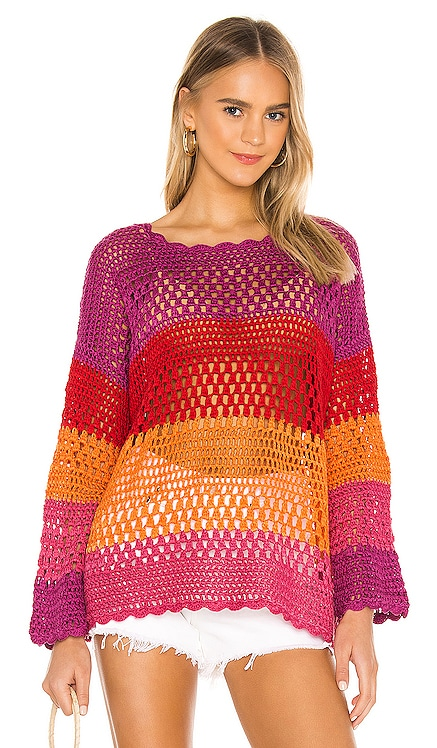Paula Sweater Show Me Your Mumu $144 BEST SELLER