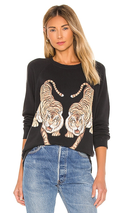Simon Pullover Show Me Your Mumu $114