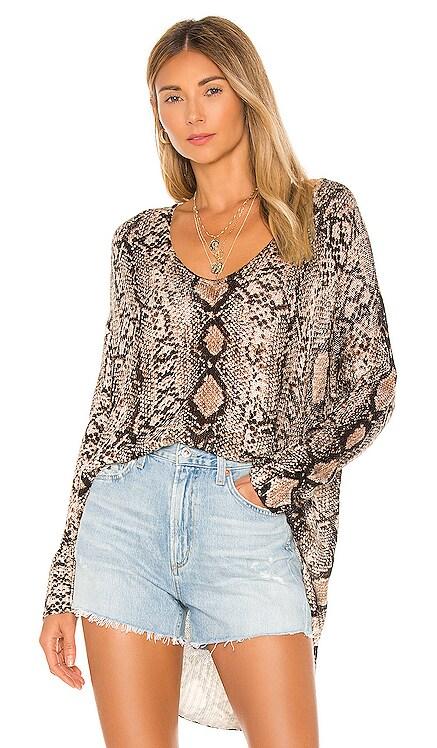 Hug Me Sweater Show Me Your Mumu $148 NEW