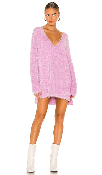 Cozy Forever Sweater Show Me Your Mumu $148 NEW