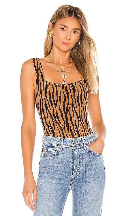 Dory Bodysuit Show Me Your Mumu $88 NEW