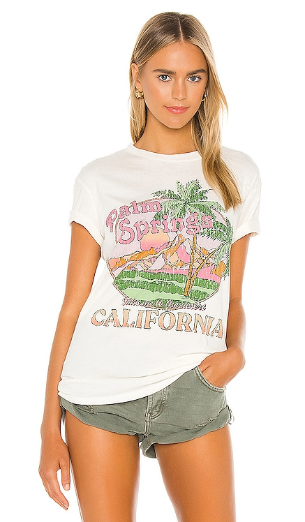Palm Springs Thomas Tee Show Me Your Mumu $68 BEST SELLER