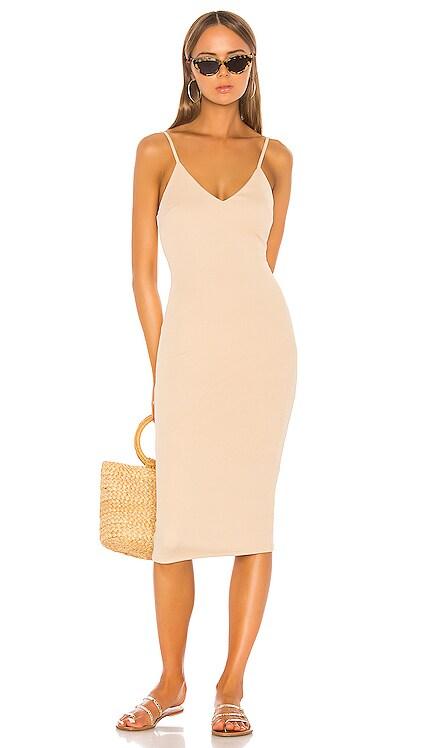 x REVOLVE Violeta Midi Dress Shaycation $118