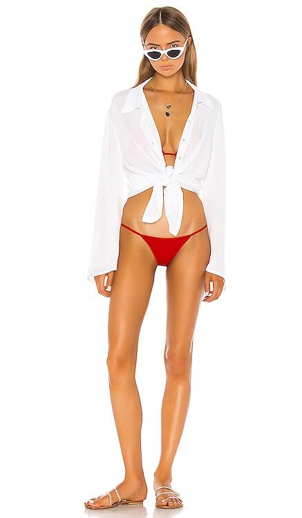 x REVOLVE Whitney Beach Shirt Shaycation $138