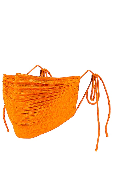 Pleat Mask Significant Other $35 (FINAL SALE)