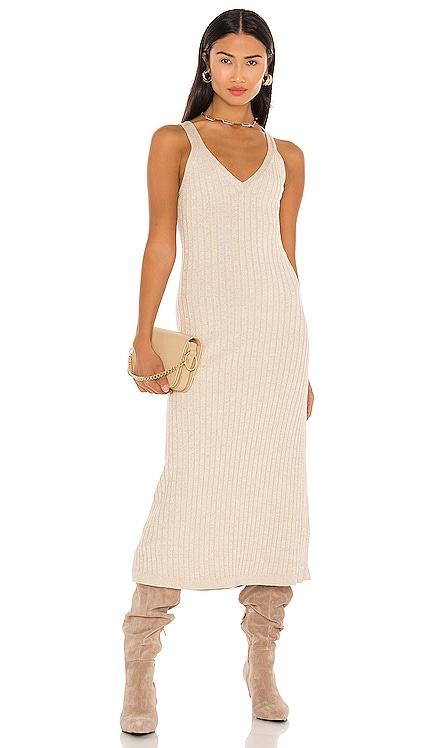 Goldie Knit Dress Significant Other $208