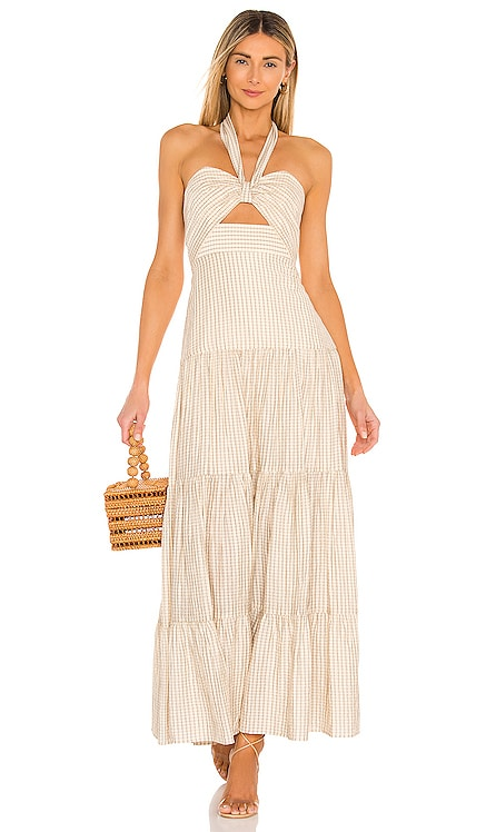 Tuscany Dress Significant Other $328 BEST SELLER
