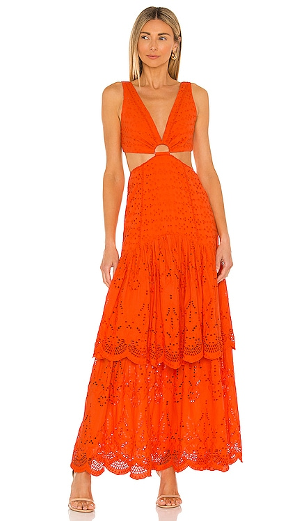 Juliette Dress Significant Other $288