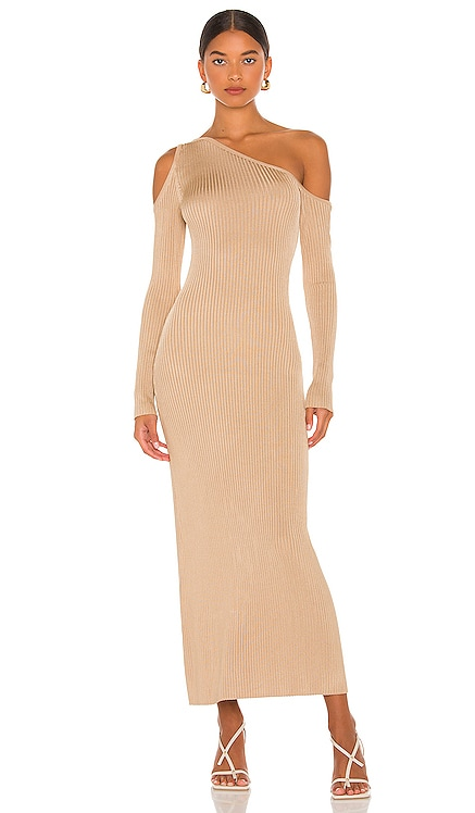 Belle Knit Dress Significant Other $266 NEW