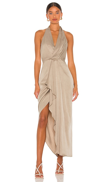 Elaine Dress Significant Other $286 NEW
