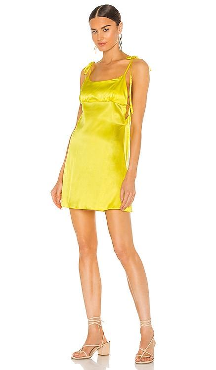 Angie Dress Silk Roads by Adriana Iglesias $245 NEW