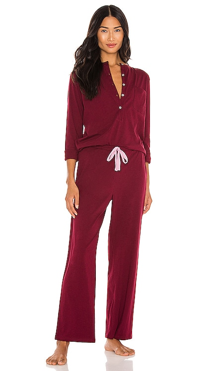 Clementine PJ Set Skin $168 NEW
