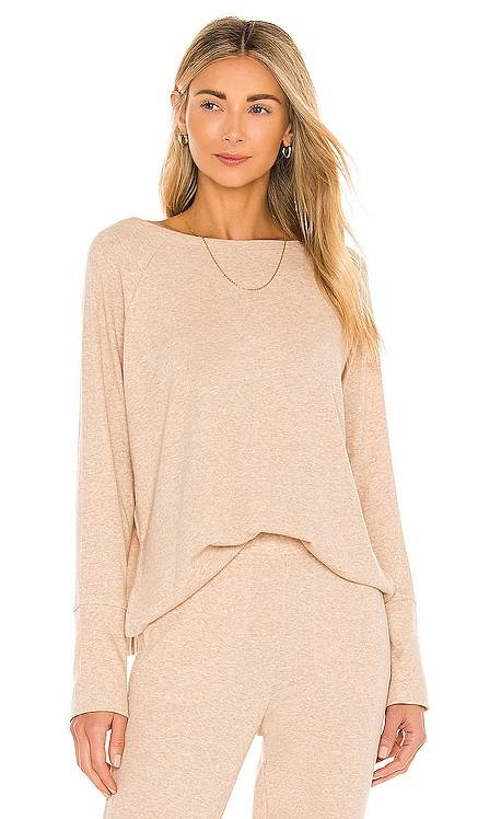 Noomi Pullover Skin $110 NEW