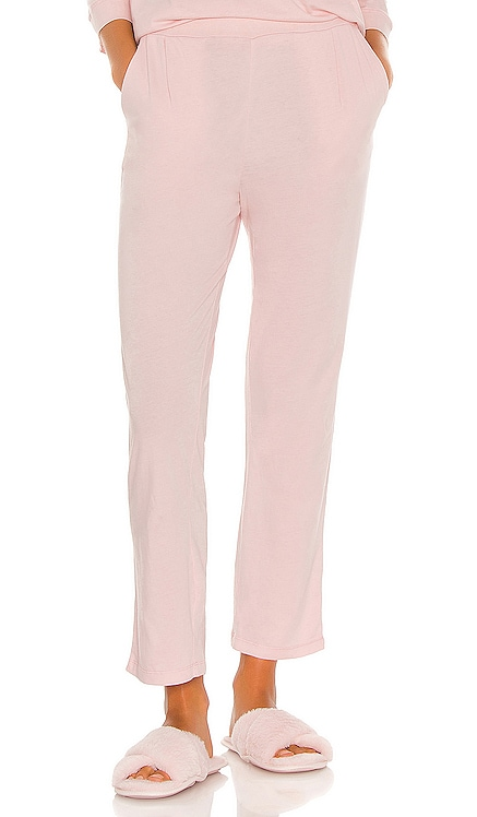 Elaine Ankle Pant Skin $55 NEW
