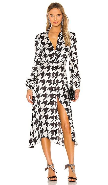 Barbara Dress SAU LEE $498 NEW