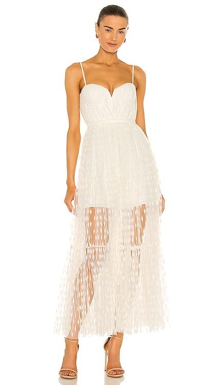 Belle Dress SAU LEE $498 NEW