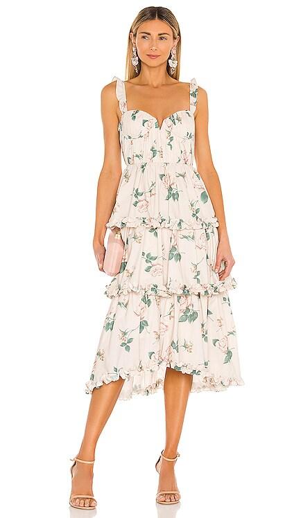 Peyton Dress SAU LEE $498