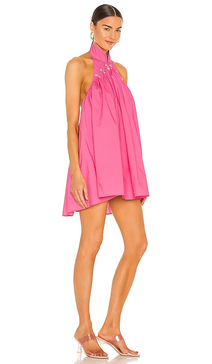 Aster Mini Dress SAU LEE $298