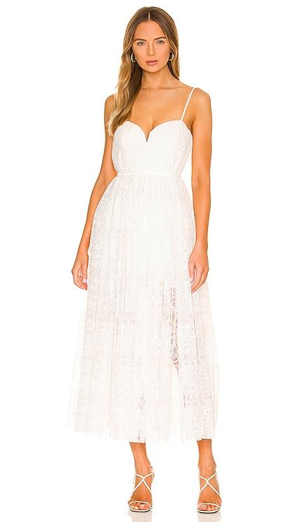 Selena Lace Dress SAU LEE $595