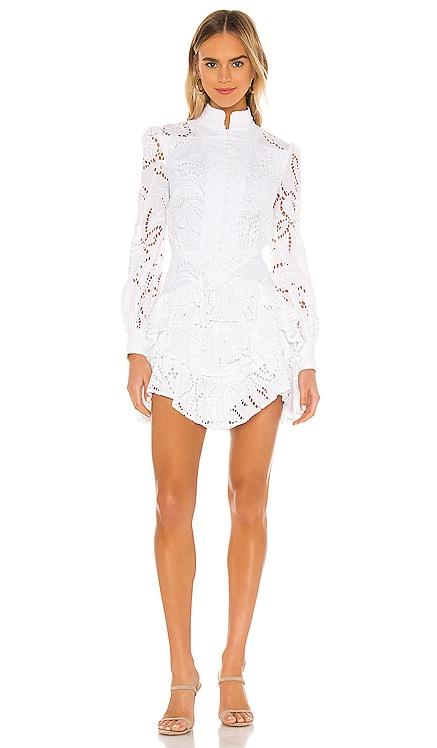Rebecca Mini Dress SAU LEE $450 BEST SELLER