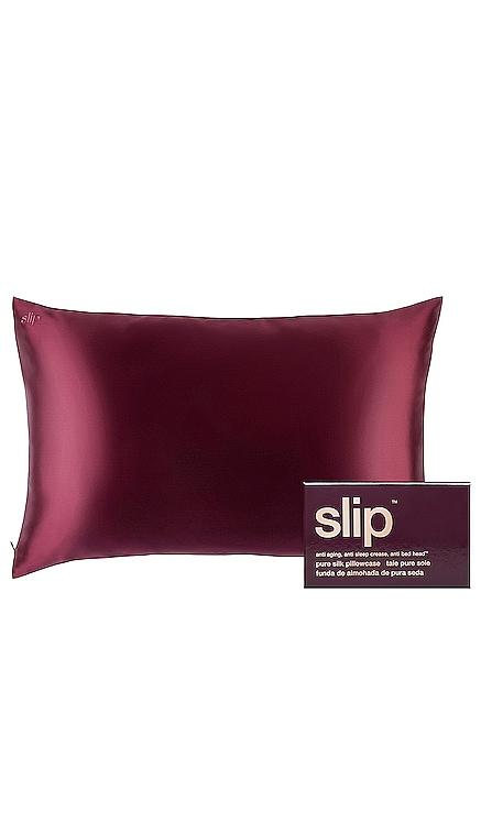 Queen/Standard Pure Silk Pillowcase slip $89 BEST SELLER