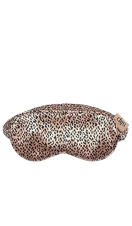 Pure Silk Sleep Mask slip $50