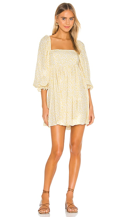 The Puff Dress Selkie $239 NEW ARRIVAL