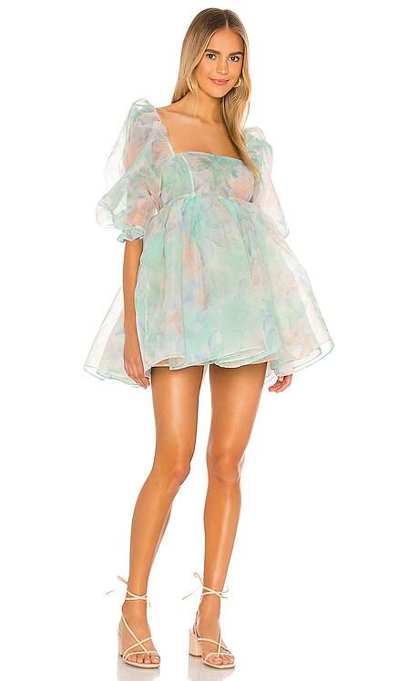 Puff Dress Selkie $299