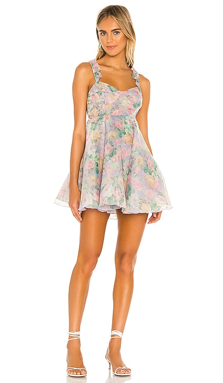 ROBE THE SUNNY Selkie $220