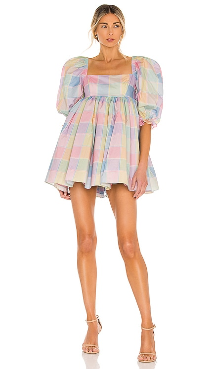 The Puff Dress Selkie $249 BEST SELLER