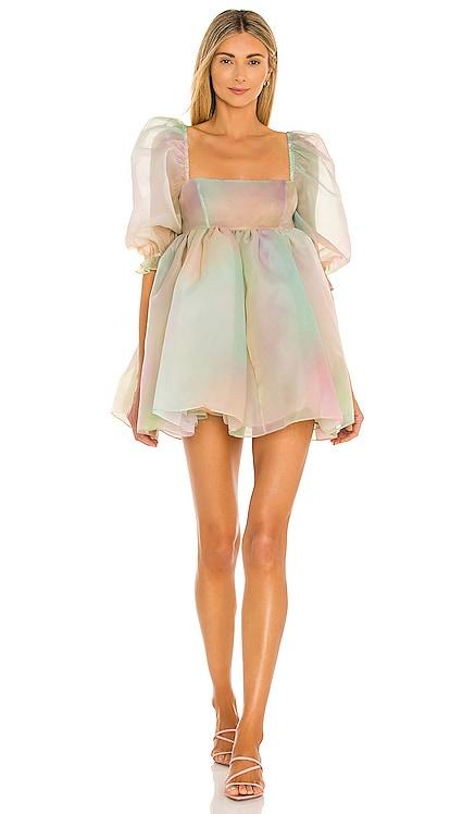 Puff Dress Selkie $280