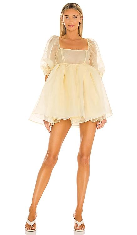 Puff Dress Selkie $249 NEW