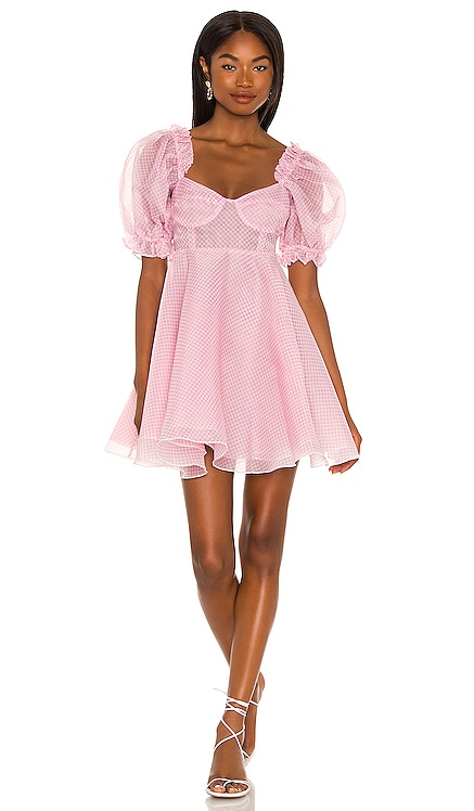 The Parliament Dress Selkie $286 NEW