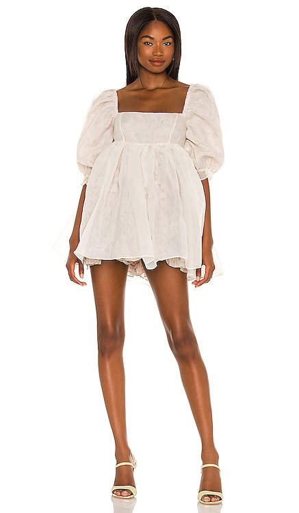 The Puff Dress Selkie $270