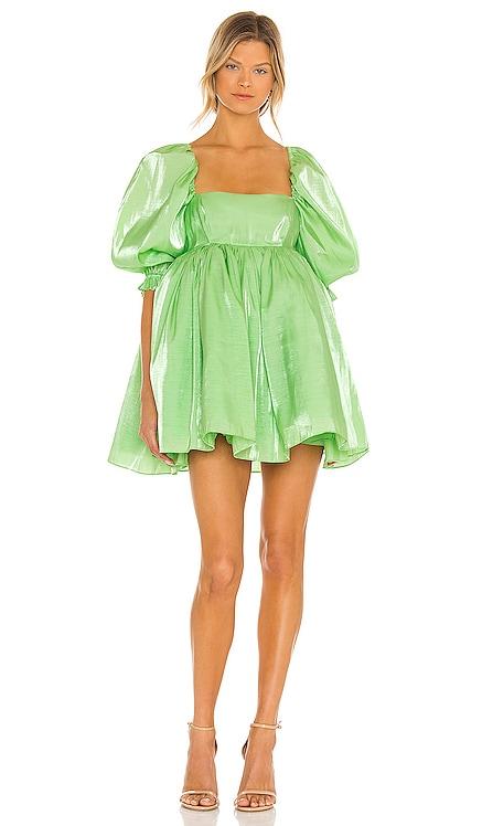 Puff Dress Selkie $295 NEW