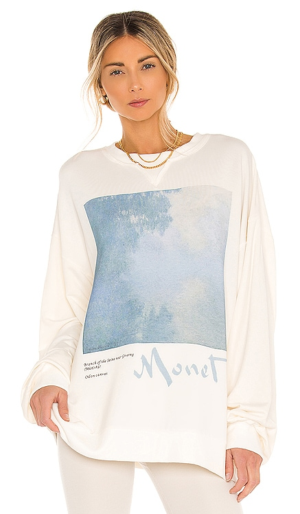 The Pillow Sweater Selkie $179 Sustainable