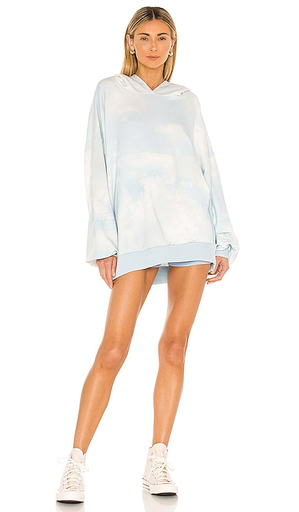 The Pillow Hoodie Selkie $199 NEW