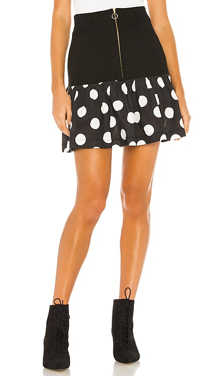 The Heather Skirt Selkie $42 (FINAL SALE)