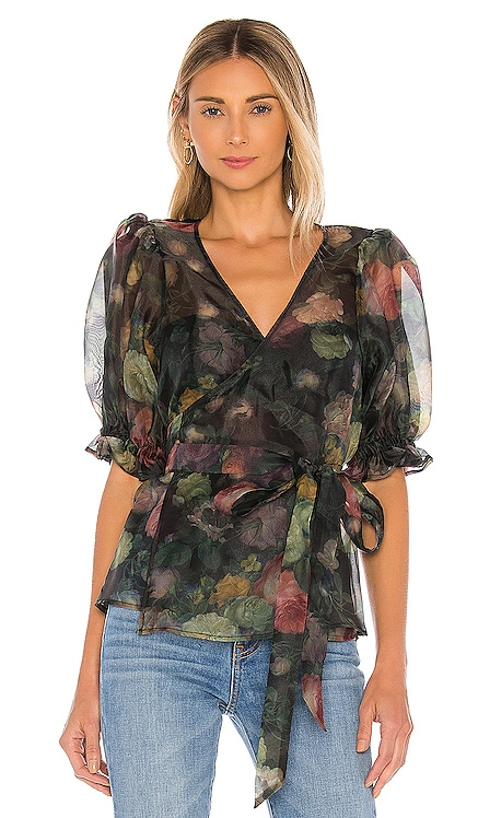 The Cloud 9 Top Selkie $78