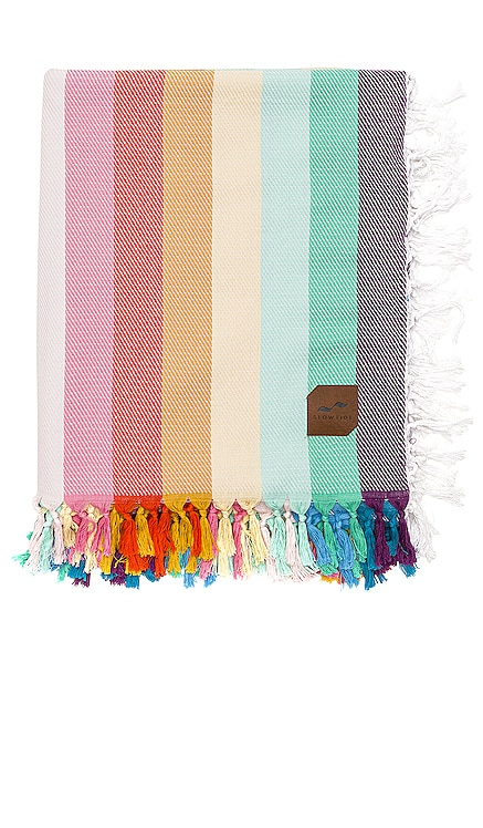 Zeppelin Beach Blanket Slowtide $58 NOVEDADES
