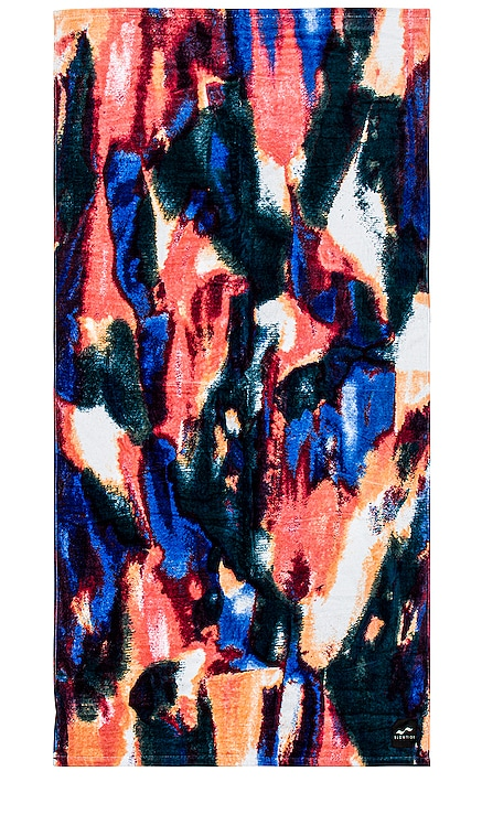Beach Towel Slowtide $30 NEW