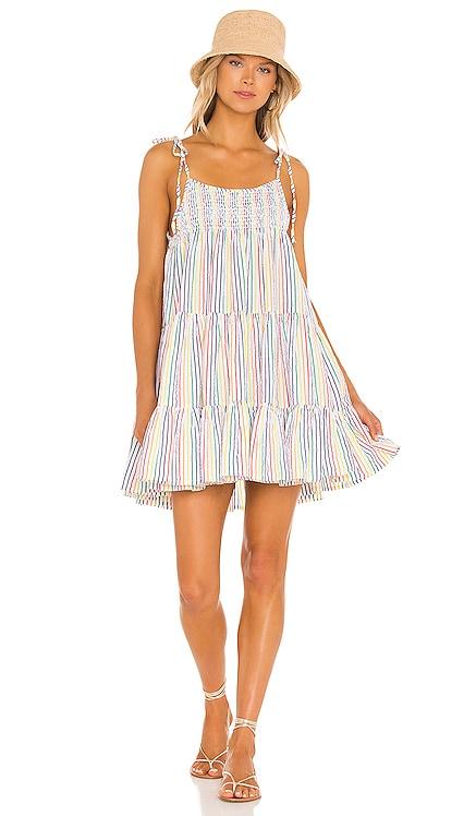 PARKER ドレス Solid & Striped $238 新作