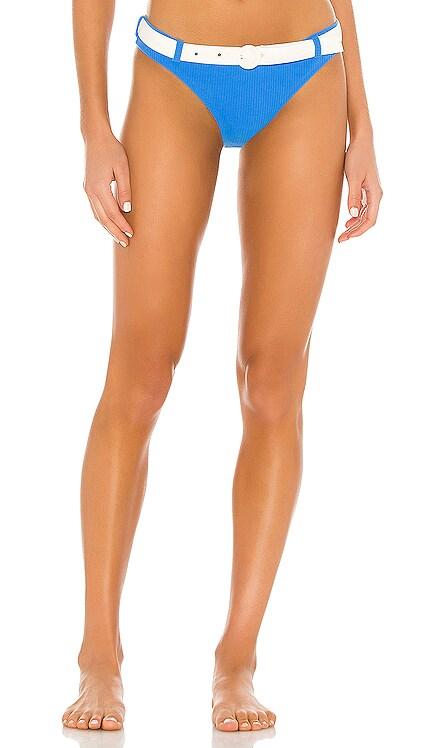 Rachel Bikini Bottom Solid & Striped $89