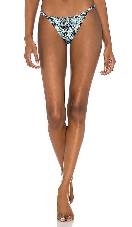 Lulu Bikini Bottom Solid & Striped $84 BEST SELLER